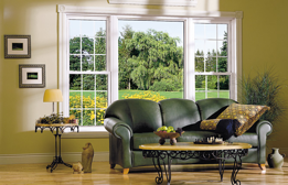 Lots of windows to choose from with lots of different prices!