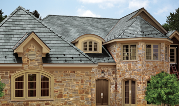 Slate Roofing Roofing Arocon Roofing Amp Construction