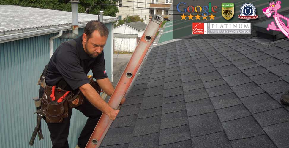 AROCON Roofing and Construction Schedule Me Now