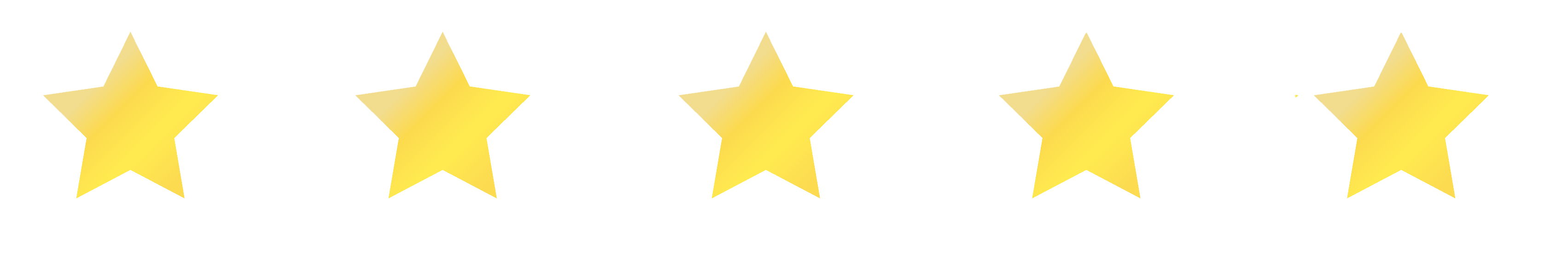 5-Star-Spaced