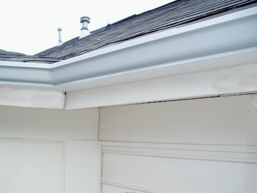 Residential Gutter Replacement in Ellicott City, MD