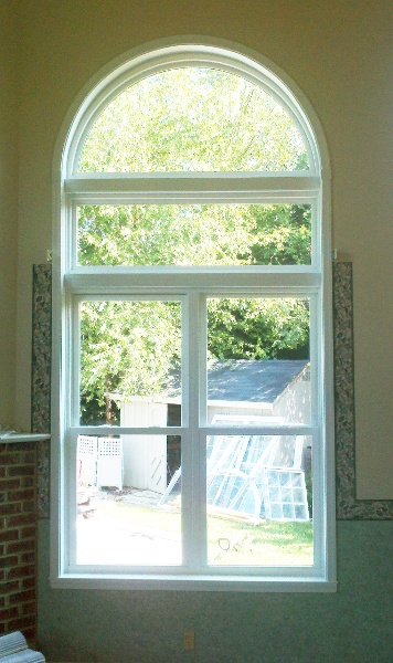 Window Replacement in Potomac, MD