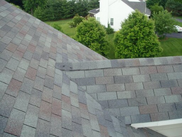 3-Tab Shingle Replacement in Towson, MD.
