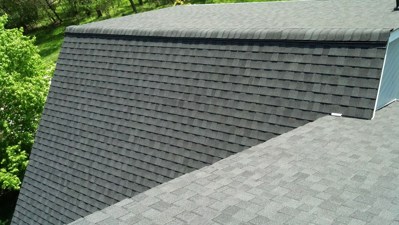 Roof Replacement in Glenelg, MD.