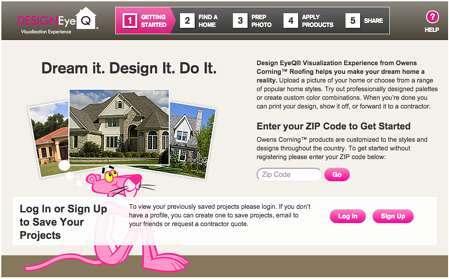 Design Your Dream Home With Owens Corning Design Eyeq