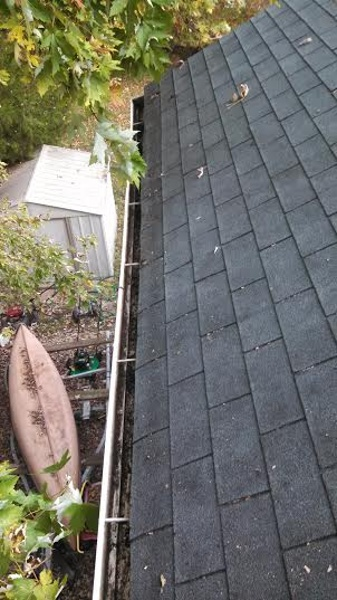 Clean Gutters After
