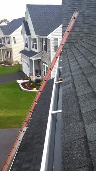 Gutter Tune-Up in Westminster, MD