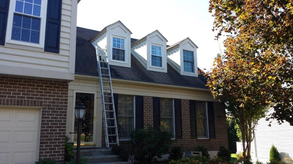 Roof Tune-Up in Columbia, MD