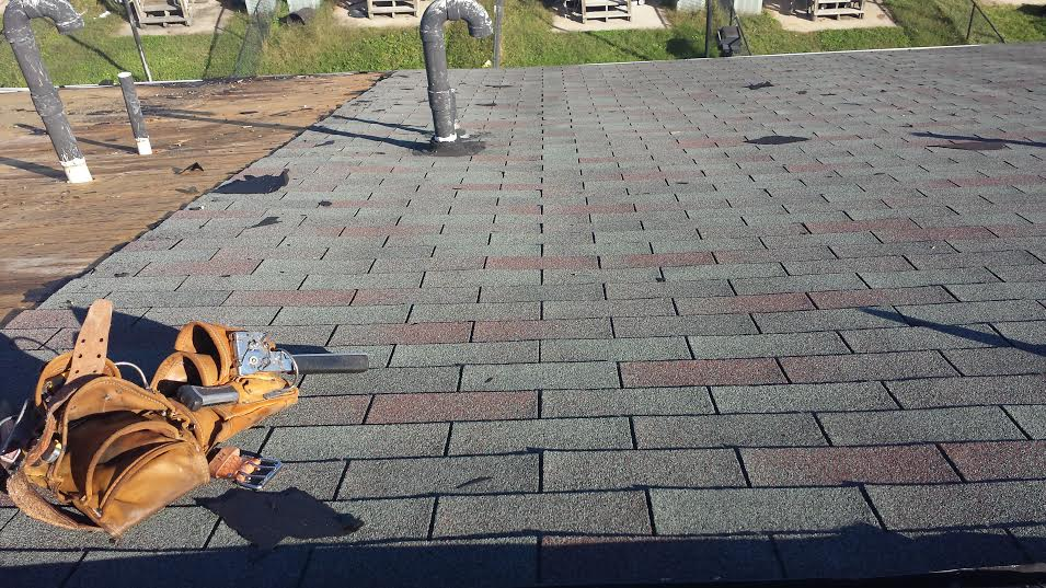 On-Site Roof Tune-Up in Towson, MD